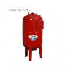 منبع تحت فشار 500 لیتری تیوپی زیلمت