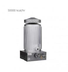 بخاری کارگاهی گازی انرژی مدل 460