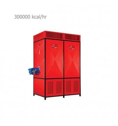 کوره هوای گرم گازوئیلی انرژی مدل 3000