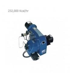 مشعل گازوئیلی ایران رادیاتور مدل JPE80/2