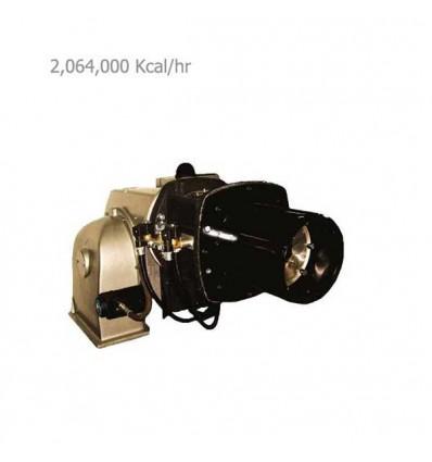 مشعل دوگانه سوز پارس مشعل PM6-KLG-413