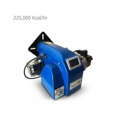 مشعل گازی ایران رادیاتور مدل JGN80/2