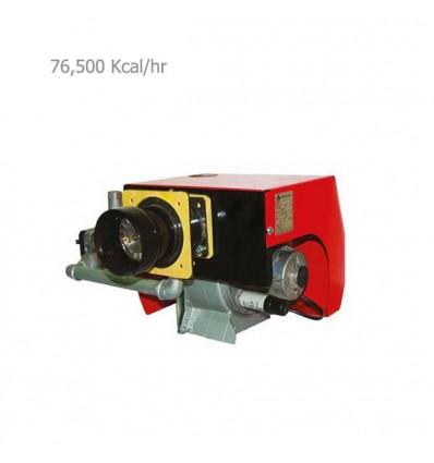 مشعل گازی پارس مشعل مدل PM1-PGO-311