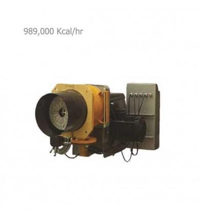 مشعل گازی پارس مشعل مدل PM5-PGT-113