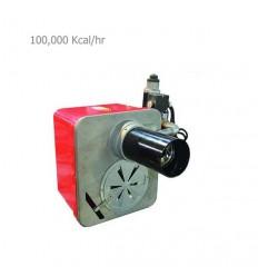 مشعل گازی گرم ایران مدل GBG 100