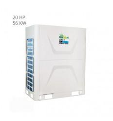 اسپلیت مرکزی گرین نسل 6 مدل GRV20P3T3/6