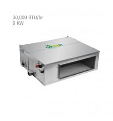 یونیت داخلی سقفی توکار VRF گرین IDGRV30P1/M