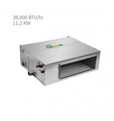 یونیت داخلی سقفی توکار VRF گرین IDGRV38P1M