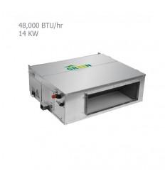 یونیت داخلی سقفی توکار VRF گرین IDGRV48P1/M
