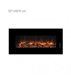 شومینه برقی هوشمند آوالون مدل هالیوود 140