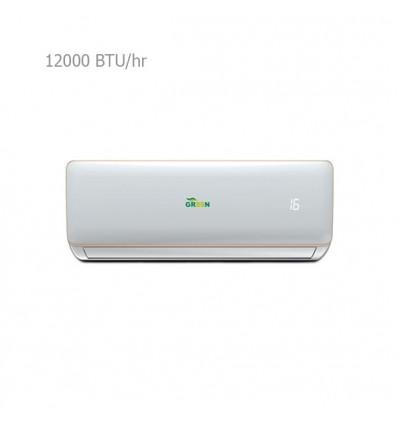 کولر گازی گرین R410 مدل H12P1T1/R1