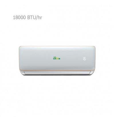 کولر گازی گرین R410 مدل H18T1T1/R1
