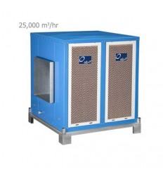 کولر آبی صنعتی سلولزی انرژی مدل EC 2500
