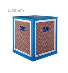 کولر آبی صنعتی سلولزی سه فاز انرژی EC1100