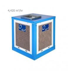Energy Cellulose Evaporative Cooler Up-Flow VC0380