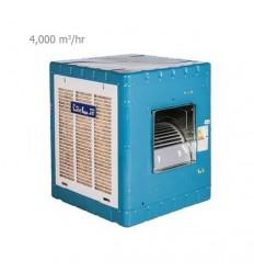 کولر آبی آزمایش مدل AZ-3500