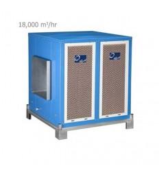 کولر آبی صنعتی سلولزی انرژی مدل EC 1800