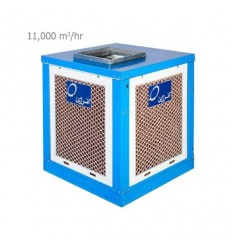 Energy Three-Phase Cellulose Evaporative Cooler VC1100