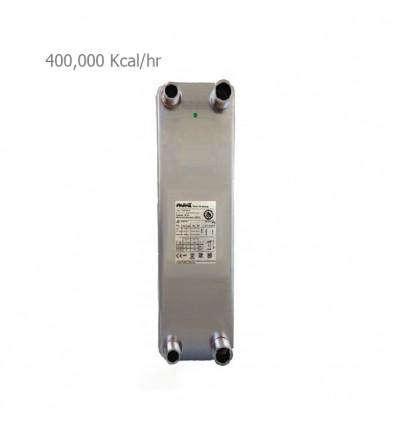 مبدل حرارتی صفحه ای پاراکس مدل WB 95B - 30