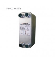 مبدل حرارتی کومر مدل CR14-108
