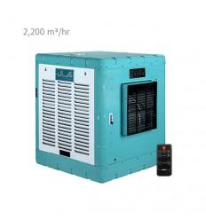 مینی کولر آبی سلولزی آبسال AC/CP33K