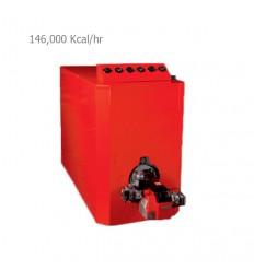 پکیج زمینی استخری شوفاژکار مدل آکواتک 150