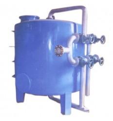 فیلتر شنی فلزی دماتجهیز (گالوانیزه گرم)