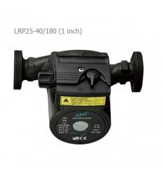 پمپ سیرکولاتور خطی سه سرعته لئو مدل LRP25-40/180