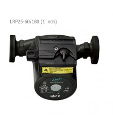 پمپ سیرکولاتور خطی سه سرعته لئو مدل LRP25-60/180