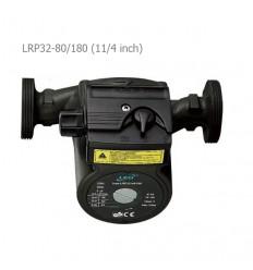 پمپ سیرکولاتور خطی سه سرعته لئو مدل LRP32-80/180