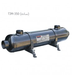 مبدل حرارتی پوسته و لوله جکوزی ترموپول مدل TJM-350