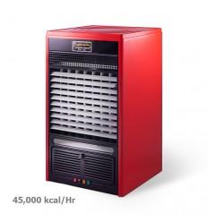 هیتر صنعتی گازی مشهد ظهور با فن داخلی مدل A-2400