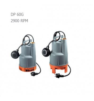 پمپ کف کش پنتاکس سری DP60G