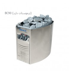 هیتر برقی سونای خشک ایمکس مدل BC90