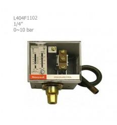 پرشر سوئیچ هانیول ON/OFF مدل L404F1102