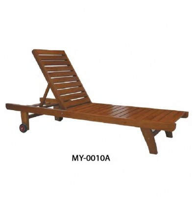تخت کنار استخر هایپرپول مدل MY0010A