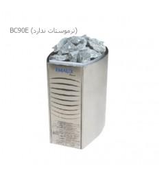 هیتر برقی سونای خشک ایمکس مدل BC60E