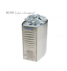 هیتر برقی سونای خشک ایمکس مدل BC45E