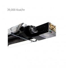 هیتر تابشی صنعتی گرماسازه مدل GT-40L