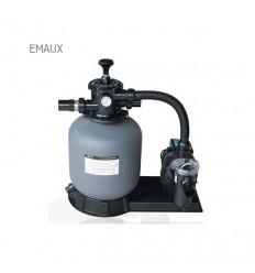 پکیج تصفیه آب استخر ایمکس Emaux