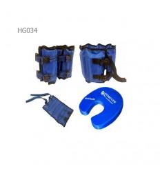 ست شناوری کامل در آب هیدروجیم مدل HG034