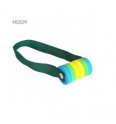 مقاومت پایی هیدروجیم مدل HG029