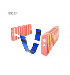 واکر آبی هیدروجیم مدل HG033