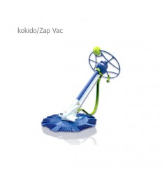 جاروی نیمه اتوماتیک استخر kokido مدل Zap Vac