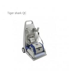 جاروی اتوماتیک استخر هایوارد مدل Tiger shark QC