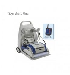 جاروی اتوماتیک استخر هایوارد مدل Tiger shark plus