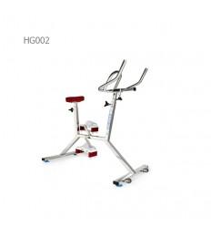 دوچرخه ثابت (اسپینینگ آبی) هیدروجیم مدل HG002