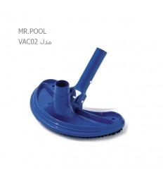 سرجارو برسدار MR.POOL مدل VAC02