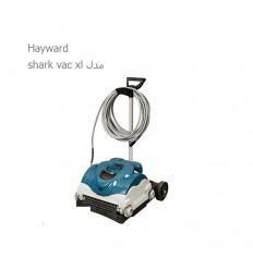 جاروی اتوماتیک استخر هایوارد مدل  shark vac xl