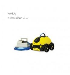 جاروی روباتیک استخر kokido مدل turbo klean